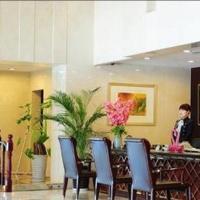 Hotel Pictures: Xuzhou Garden Hotel, Xuzhou