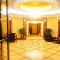 Hotelbilleder: Zhengzhou Lanbaowan Haowei Qilin ApartHotel, Zhengzhou