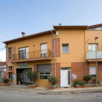 Amolls Restaurant i Habitacions