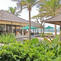 Puri Awani Four-Bedroom Villa with Private Pool