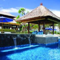 Puri Salila Six-Bedroom Villa with Private Pool