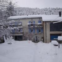 Hotel Pictures: Maison Sarda, Formiguères