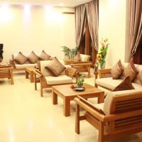 Photos de l'hôtel: Hotel M, Yangon