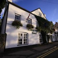 Hotel Pictures: Castle View, Chepstow