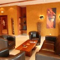Hotel Pictures: Kactus Lodge, Pointe-Noire