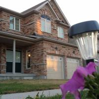 Fully Furnished House in Markham