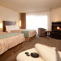 Quadruple Room with Spa Bath