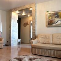 Hotellbilder: Sakvoyage Apartment Na Lenina 6, Volgograd