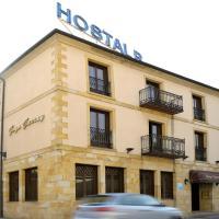 Hotel Pictures: Hostal Goyo Garray, Garray