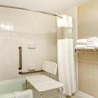 Double Room - Disability Access/Non-Smoking