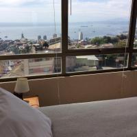 Hotel Pictures: Apartamento La Nave, Valparaíso