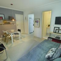 Apartamento Bomfim