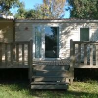 Mobile Home - Disability Access