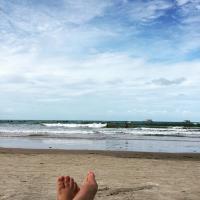 Hotel Pictures: Apartamento confortável na praia de Pirangi, Pirangi do Norte