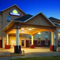 Hotel Pictures: Days Inn Dawson Creek, Dawson Creek