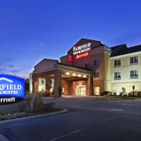 Fairfield Inn & Suites Chattanooga South/East Ridge