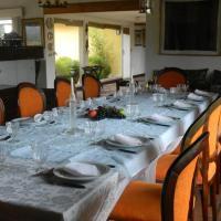 Hotel Pictures: Finca El Boqueron, La Silleta