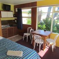One-Bedroom Chalet - #4