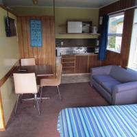 One-Bedroom Chalet - #3