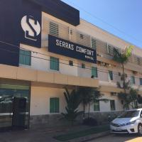 Serra's Comfort Hotel