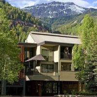 Cimarron Lodge Condominium