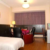 Double Room with Mahjong Table