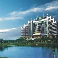 Hotel Pictures: Tangquan Spring Golf Hotel, Xiaojinkou