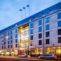 Hotelbilleder: Comfort Hotel Vesterbro, København