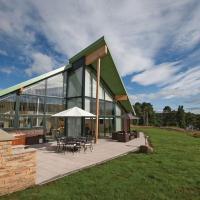 Straker Lodge