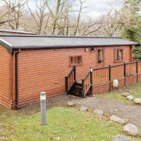 Harlech Lodge