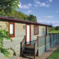 Staward Lodge