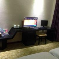 Mainland Chinese Citizens - Twin Room with Computer