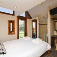 Cairn Valley Lodge