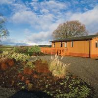 Criffel Hilltop Lodge