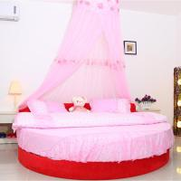 Mainland Chinese Citizens-Double room with round bed