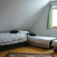 Quadruple Room with Shared Bathroom
