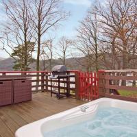 Parkland Lodge Plus