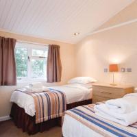 Lakeside Lodge 4 Plus