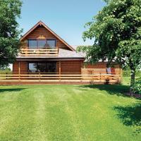 Wrekin Premier Lodge