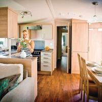 Luxury 3 Caravan