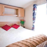 Comfort 3 Caravan