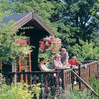 Celyn Lodge