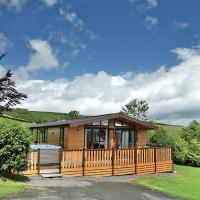 Derwen Lodge