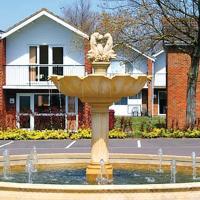 Waterside Villa 3