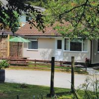 Bredon Plus Bungalow