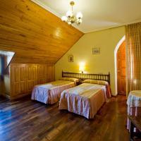 Hotel Pictures: Hotel Restaurante La Casilla, Cangas del Narcea