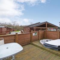 Swainswood Couples Lodge