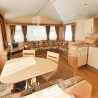 Monkton Caravan