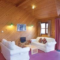 Goldcrest Lodge