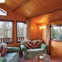 Nuthatch Lodge